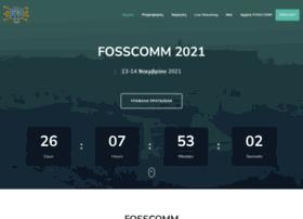 fosscomm.gr