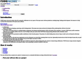 fossfactory.org