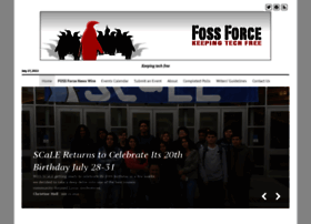 fossforce.com