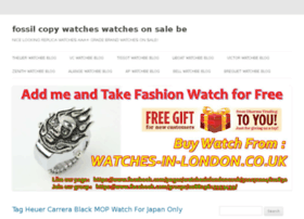 fossil-copy-watches.watchesonsale.be