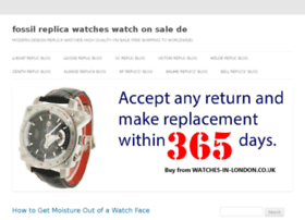 fossil-replica-watches.watchonsale.de