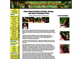 fossil-treasures-of-florida.com