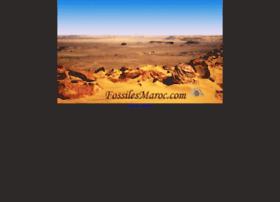 fossilesmaroc.com