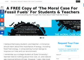 fossilfuels.co