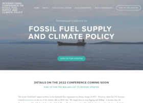 fossilfuelsandclimate.org