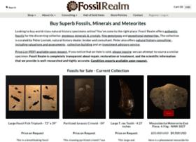 fossilrealm.com