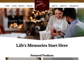 fossjewelers.com