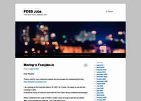 fossjobs.wordpress.com