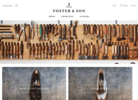 foster.co.uk
