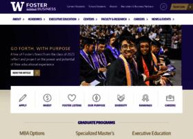 foster.uw.edu