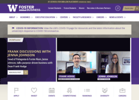 foster.washington.edu