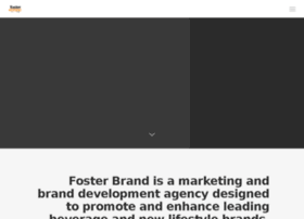 fosterbrand.com