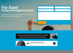 fostercareagency.co.uk