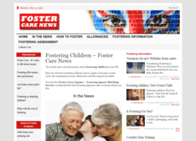 fostercarenews.co.uk