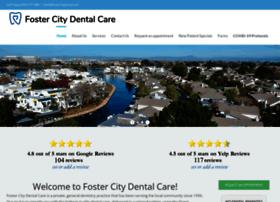 fostercitydental.com