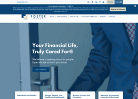 fostergrp.com