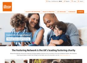 fostering.net