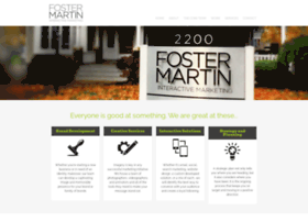fostermartin.com