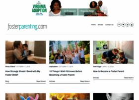 fosterparenting.com