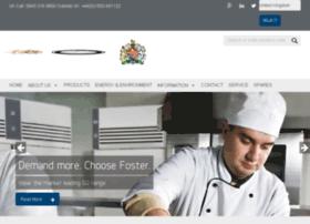 fosterrefrigerator.co.uk