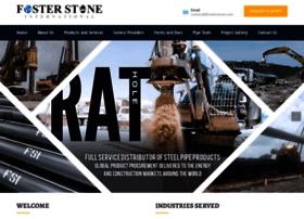 fosterstone.com