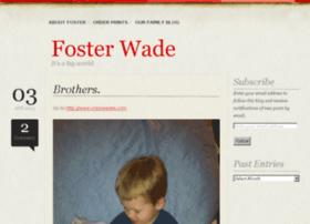 fosterwade.com