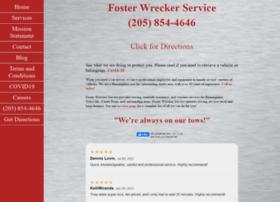 fosterwrecker.com