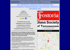 fostoria-tennessee.com