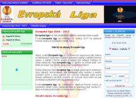 fotbal-evropskaliga.com