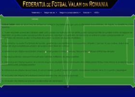 fotbal-valah.ro