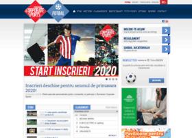 fotbal.corporatesports.ro