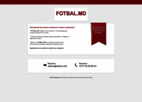 fotbal.md