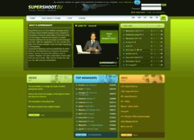 fotbal.supershoot.eu