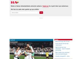 fotball.h-a.no