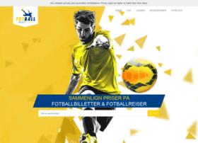 fotballbillett.com