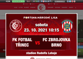 fotbaltrinec.cz