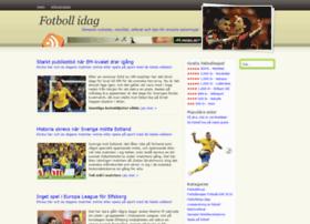 fotbollidag.com