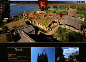fotevikensmuseum.se