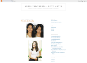 foto-artis-indonesia.blogspot.com