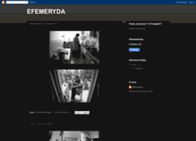 foto-efemeryda.blogspot.com