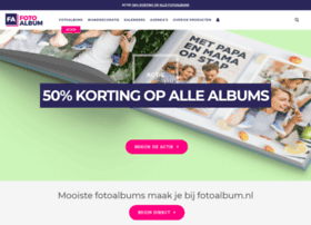 fotoalbum.nl