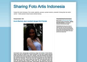 fotoartis-indo.blogspot.com