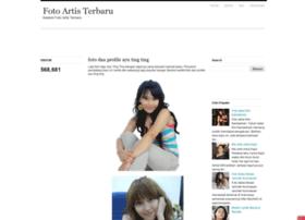 fotoartisterbaru.blogspot.com
