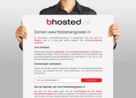 fotobehangposter.nl