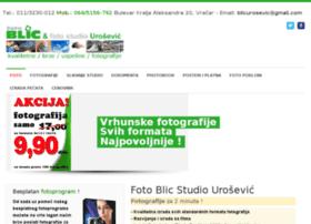 fotoblicurosevic.com