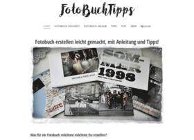 fotobuchtipps.de