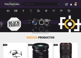 fotocinecolor.com
