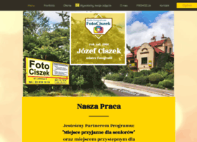 fotociszek.bielsko.pl