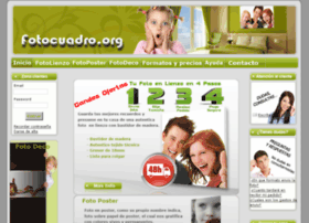 fotocuadro.org