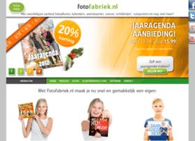 fotofabriek.zilvercms.nl